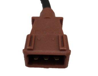 19204A/1920J5/1920Z3/96085170 Auto Car Crankshaft Sensor For Peugeot Citroen