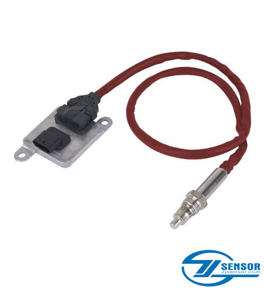 Auto Car Nitrogen Oxide (NOX) Sensor For BMW 5WK96697