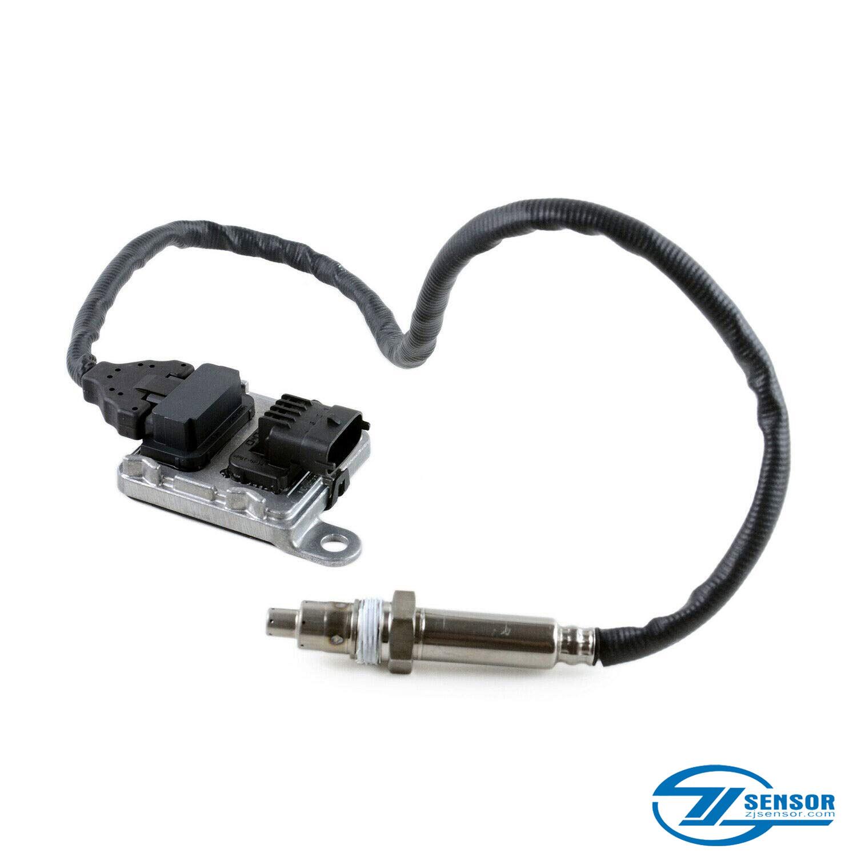Auto Car Nitrogen Oxide (NOX) Sensor For Benz 5WK96659B 0128.004