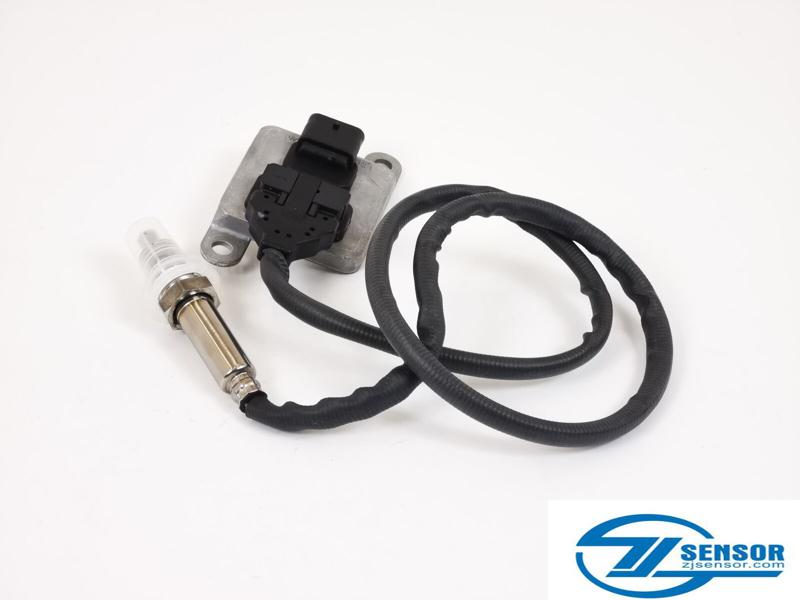Auto Car Nitrogen Oxide (NOX) Sensor For Benz 5WK96683A