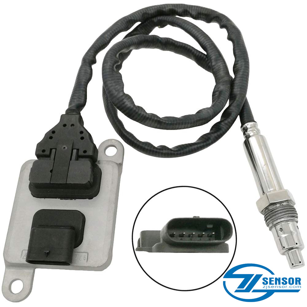 5WK96683D/A 000 905 3603 Auto Car Nitrogen Oxide (NOX) Sensor For Benz