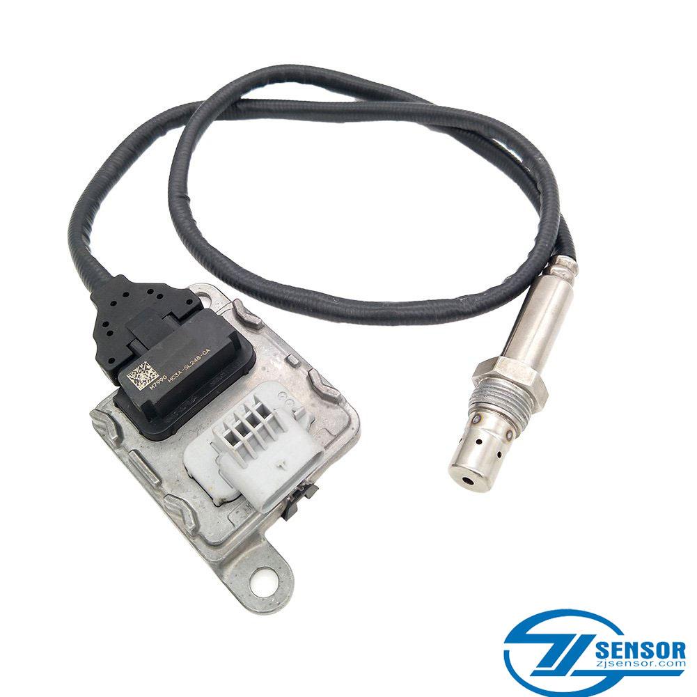Auto Car Nitrogen Oxide (NOX) Sensor For Ford 5WK97361 HC3A-5L248-CA