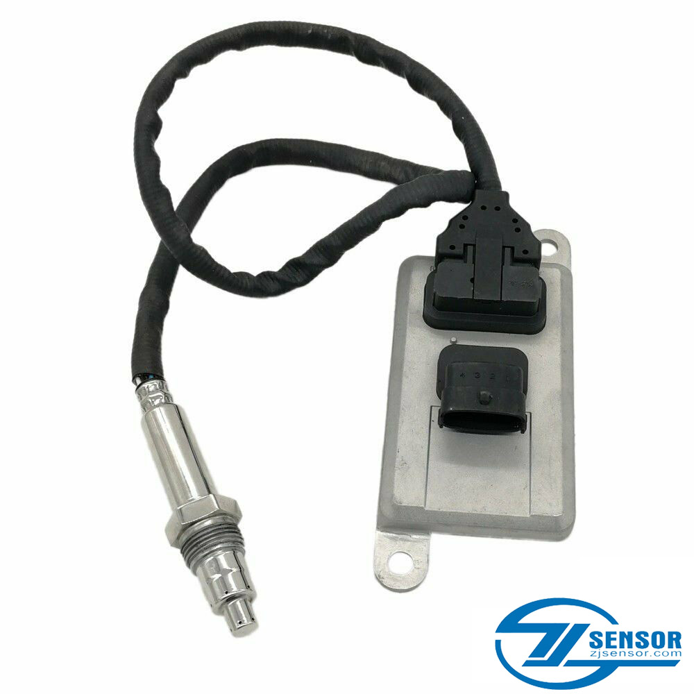 5WK96715/89463.37020 Auto Car Nitrogen Oxide (NOX) Sensor For Hino