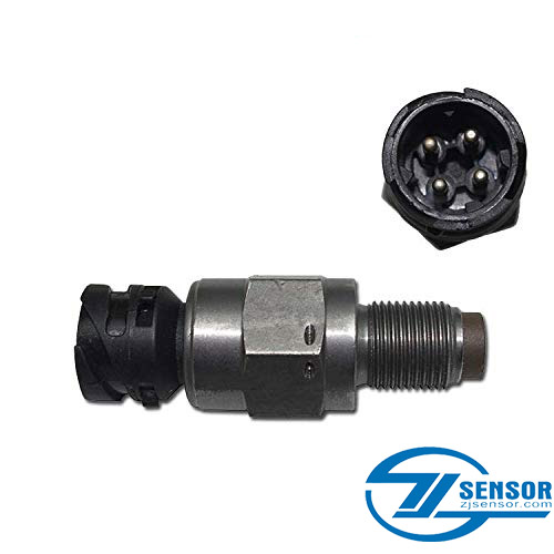 Auto Car Speed Sensor For Volvo 8150500/1594138