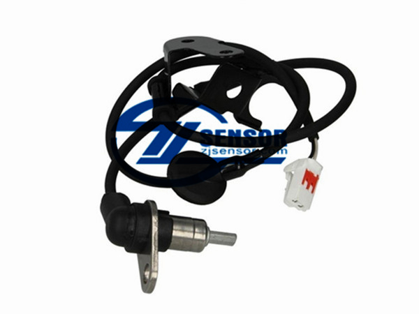 Rear Right ABS Wheel Speed Sensor For Mazda 323 Protege OE:B25D4371YB