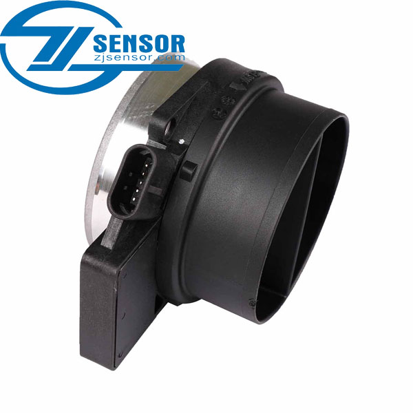 CS1107 New Mass air flow Sensor Assembly, for Buick Rainier, Cadillac