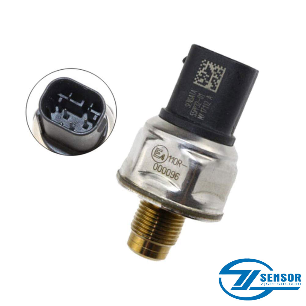 Cheap Common Rail Pressure Sensor For Sensata 55PP32.01