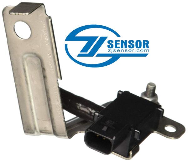 DPFE-17 EGR Delta Pressure Feedback Sensor
