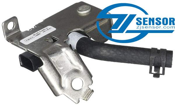 DPFE-21 EGR Pressure Feedback Sensor