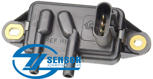 DPFE5 Exhaust Gas Recirculation Pressure Feedback Sensor