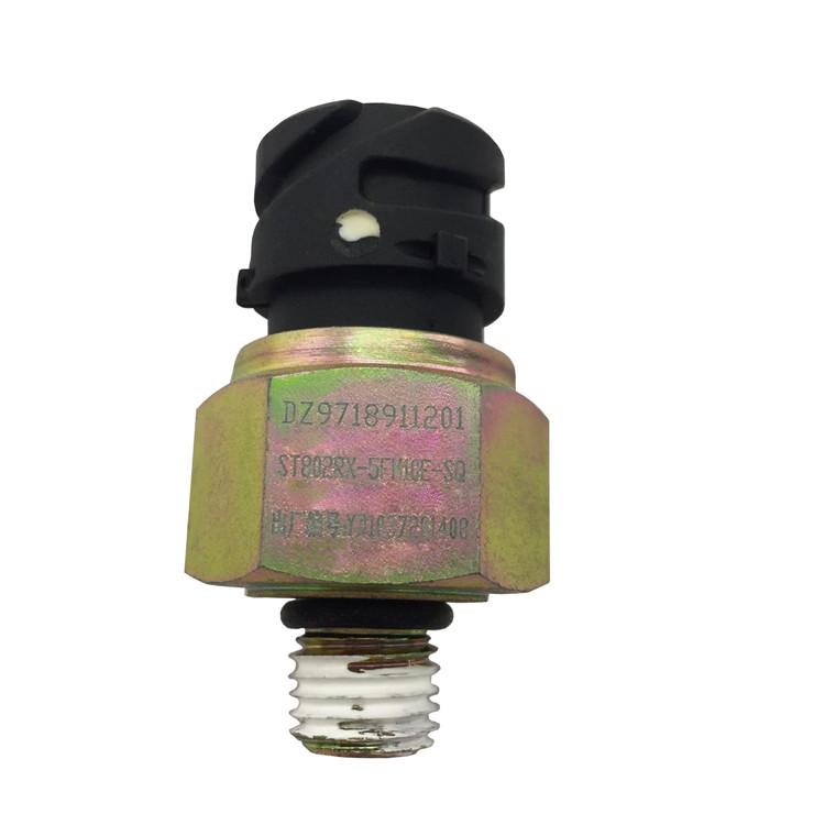 DZ9718911201 Heavy trucks Electronic air Pressure Sensor for shacman Delong