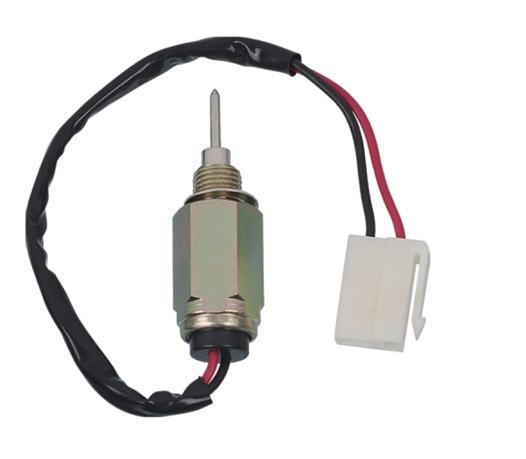 E358-23-XK0A solenoid valve throttle E358-23-XKOA