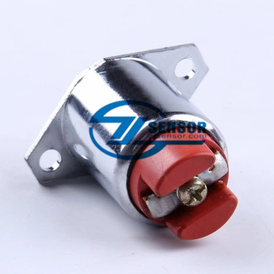 YT56 (12V) Oil Pump inlet electromagnetic valve EQ153 for cummins153