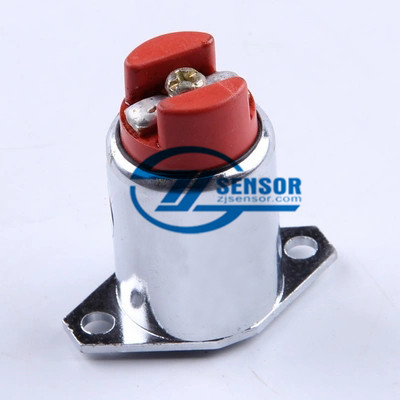 YT56 (24V) Oil Pump inlet electromagnetic valve EQ153 for cummins153