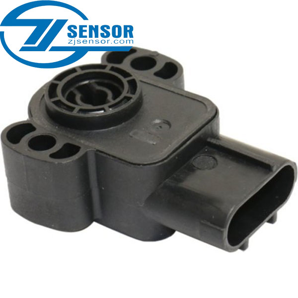 EVA21702221811 Accelerator Pedal Position Sensor for F-Series Super Duty Pickup 96-01 8 Cyl 7.3L To 10/2/00