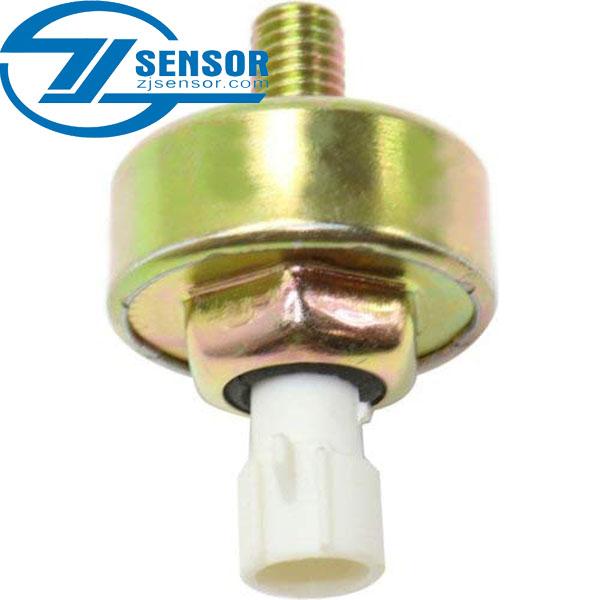 EVA3943171839 Knock Sensor for Saturn L-Series 96-99 4 Cyl 1.9L Eng. 1 Male Blade Terminals