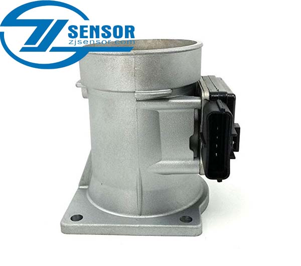 F67F12B579BA Mass Air Flow Sensor For FORD MAZDA MERCURY