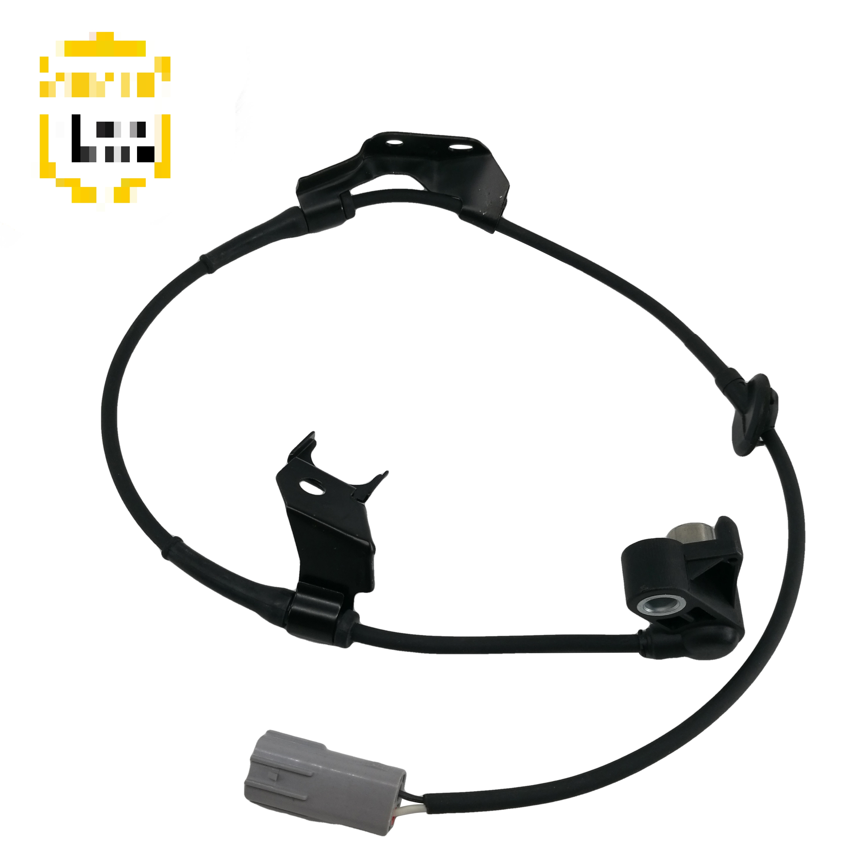 Anti-lock Brake System ABS Wheel Speed Sensor for MAZDA 626l OE:GE7C-43-70XA