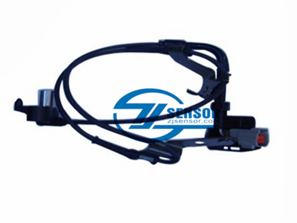 Anti-lock Brake System ABS Wheel Speed Sensor for MAZDA 6 OE: GJ64-43-73XB