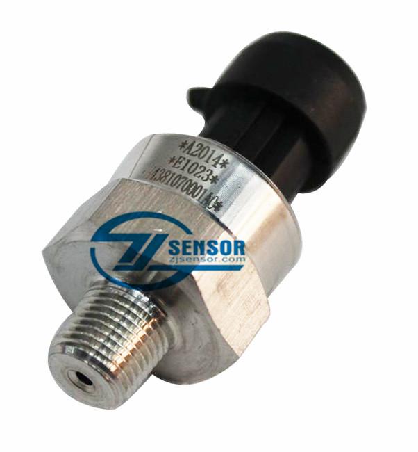 H4381070001A0 air Pressure Sensor NPT1/8 oil pressure sensor For Foton Auman AUTO MAN GTL H4 Tractor