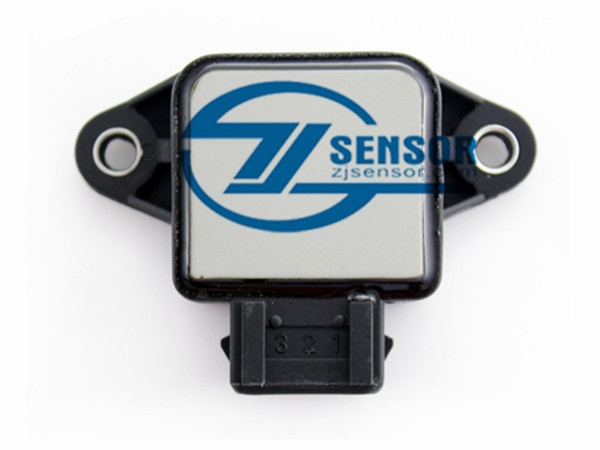 throttle position sensor for VOLGA, OE HPK1-8,434330.004TY