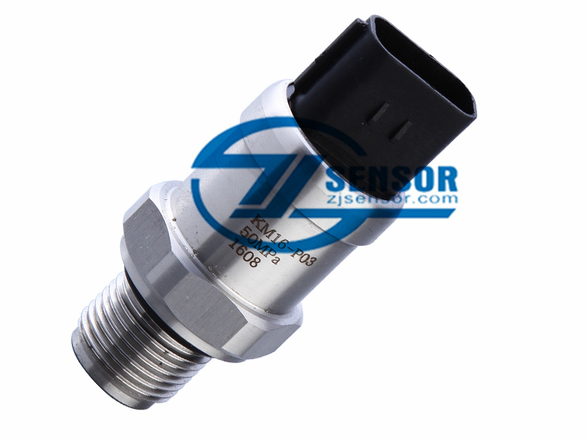 High Pressure Sensor High Pressure Switch For Sumitomo Excavator OE: KM16-P03