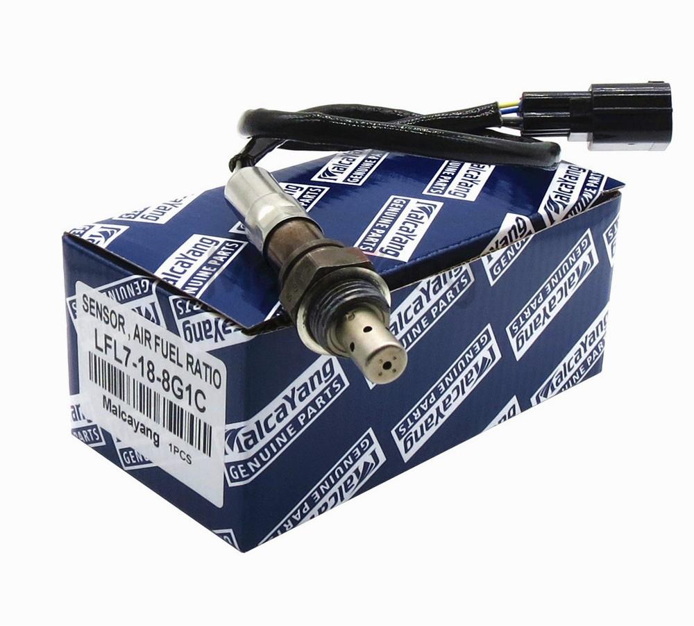 Front LFL7188G1C LFL7-18-8G1C O2 Exhaust Gases Lambda Sensor Oxygen Sensor For Mazda 3 5 2.0L 2.3L