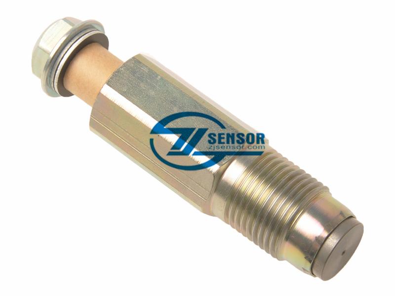 diesel common rail fuel pressure limiter valve Relief valve LR006866