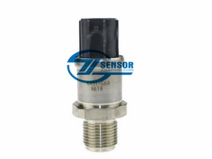 High Pressure Sensor For Kobelco Excavator SK200-8 OE: LC52S00015P1