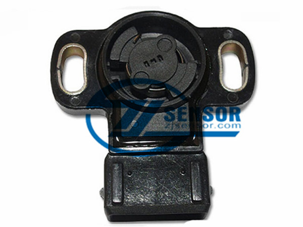 throttle position sensor TPS for Chery,Mitsubishi, OE MD614772,MD614734