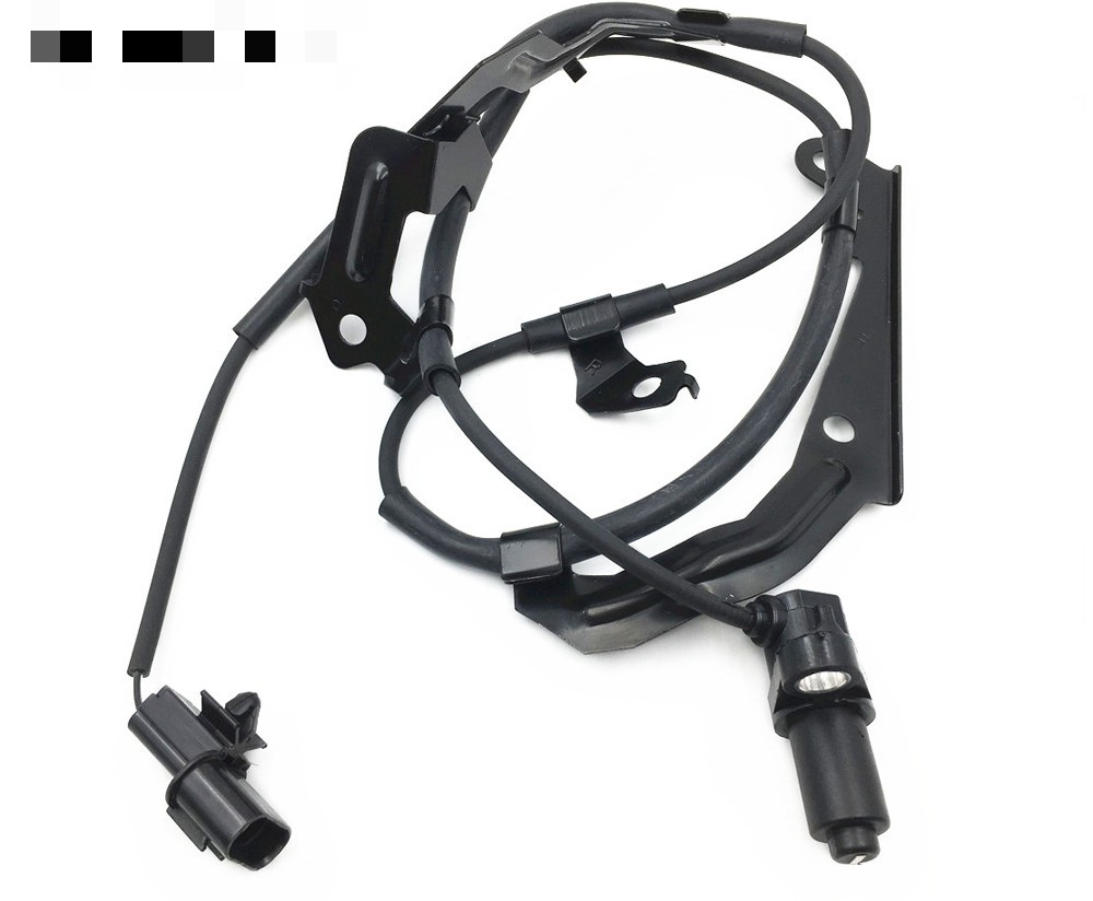 Anti-lock Brake System ABS Wheel Speed Sensor for MITSUBISHI (FRONT RIGHT) OE:MN102574VT