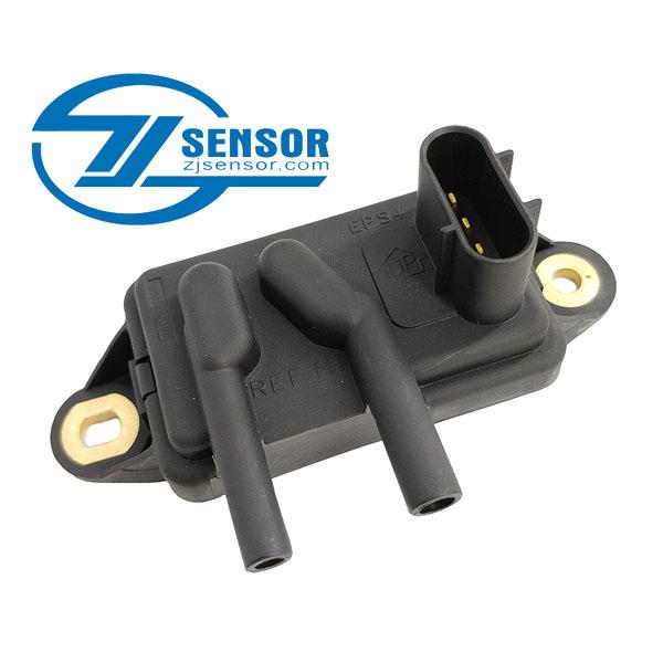 NCOREDSHKF9484 EGR Pressure Feedback Sensor for Lincoln Mazda Truck Bolt
