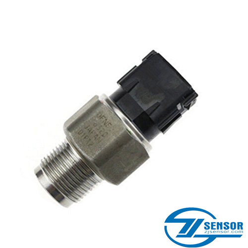 New Common Rail Pressure Sensor For Komatsu 499000.6320
