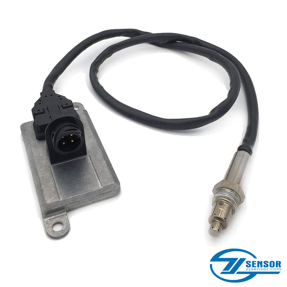 New Nitrogen Oxide (NOX) Sensor For Scania 5WK96693 2296799