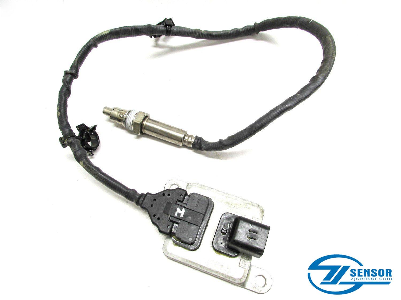Nitrogen Oxide (NOX) Sensor For Opel 5WK96709 55570097