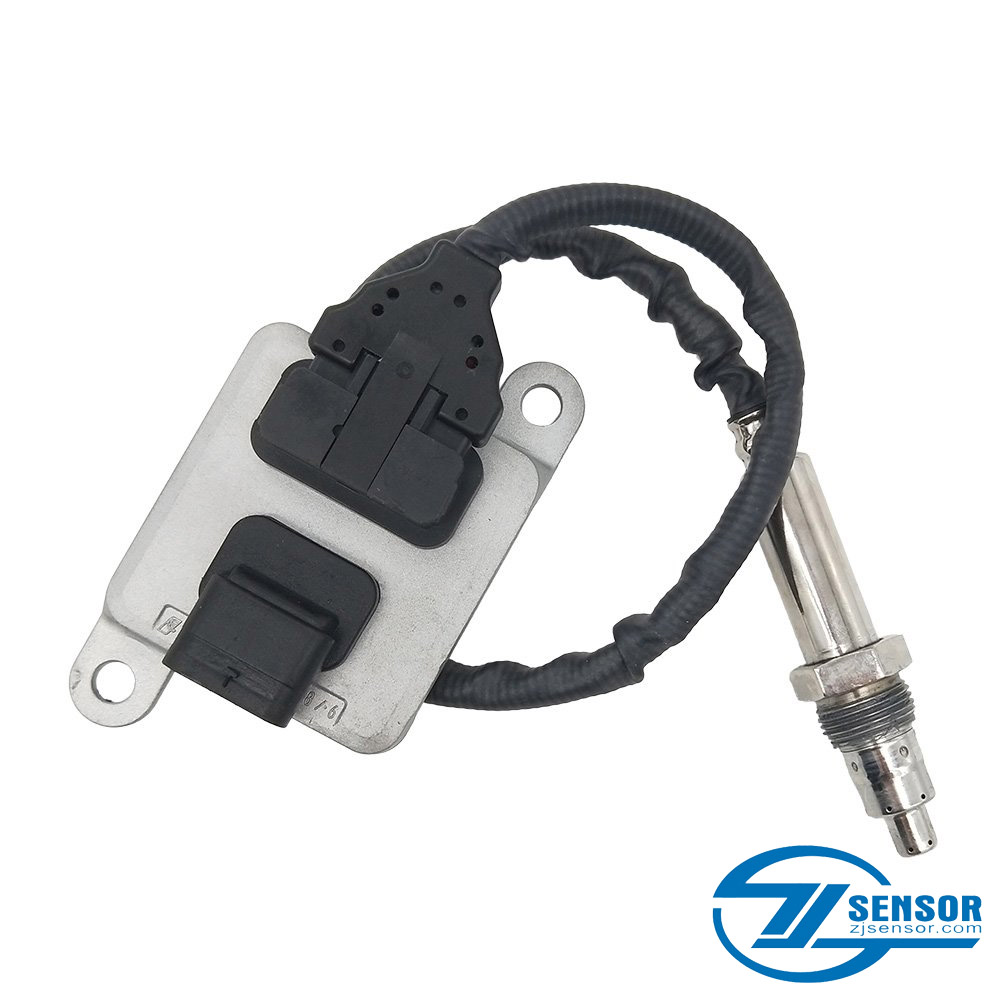 Auto Car Nitrogen Oxide (NOX) Sensor For Benz 5WK96681D/A.000.905.3403/A.000.905.5100