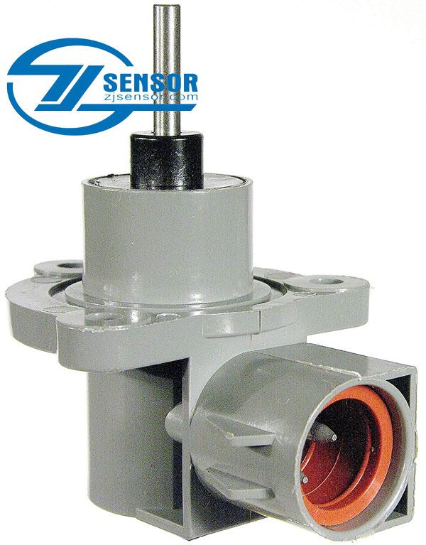 SU209 EGR Valve Position Sensor