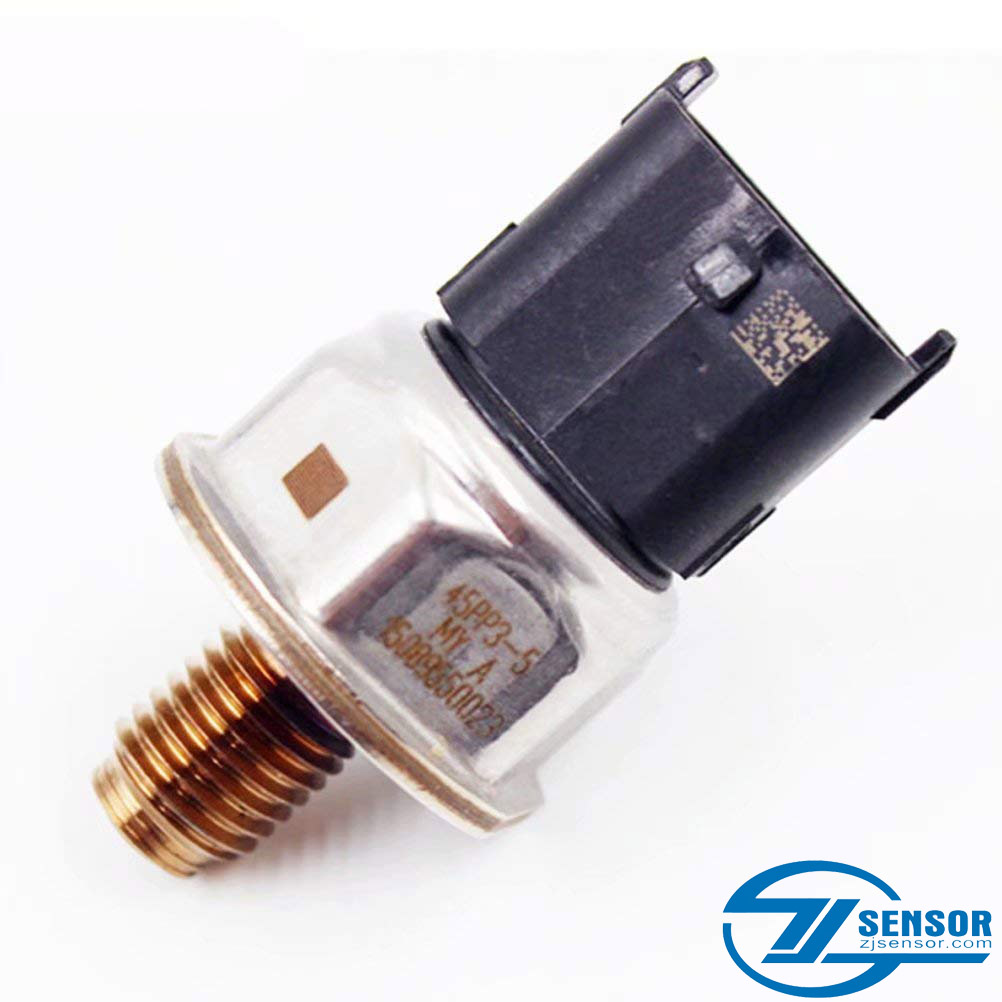 Wholesale Common Rail Pressure Sensor For Sensata 45PP3.5