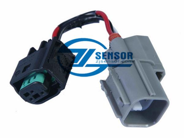 Pressure Sensor for Kobelco Excavator SK200-8 TO SK200-6 OE YN13E01522P1