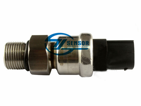 Pressure Sensor For Kobelco SK200-5 SK200-6 OE: YN52S00027P1 49MPa