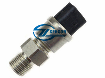 High Pressure Sensor For Kobelco SK200-8 For Hitachi EX200 EX300 EX1200-5 EX1200-6 EX8000-6 OE: YN52S00048P1