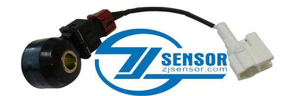 YR246S New OEM Replacement Knock Detonation Sensor