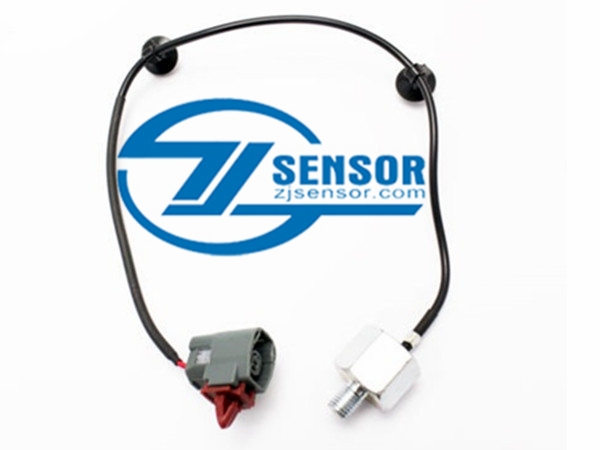 KNOCK Sensor for MAZDA MITSUBISHI, OE ZJ01-18-921 E1T50371