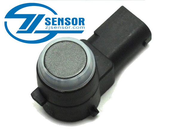 ZSM-030509 Parking Sensor for Peugeot 508 (2010-2015), Black